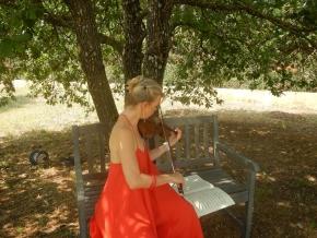 Sonates violon-piano