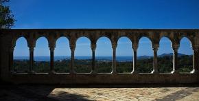 Récital romantique au château de Castellaras