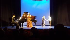 Rêveries, récital d'Eric Astoul