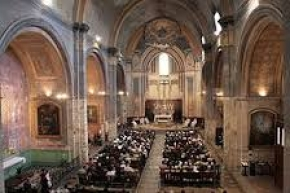 Dimanche 19 octobre à 17h30   Concert des Professeurs du Conservatoire d'Orange